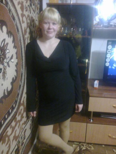 Знакомство с матерью-одиночкой. Татьяна, Россия, Тверь