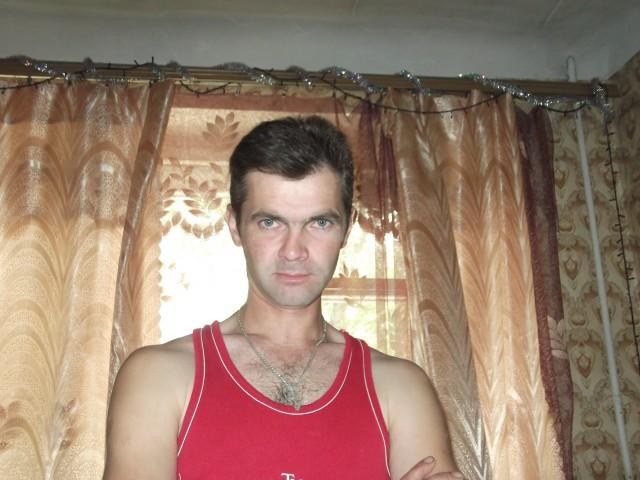 Андрей, Россия, Сельцо, 40 лет