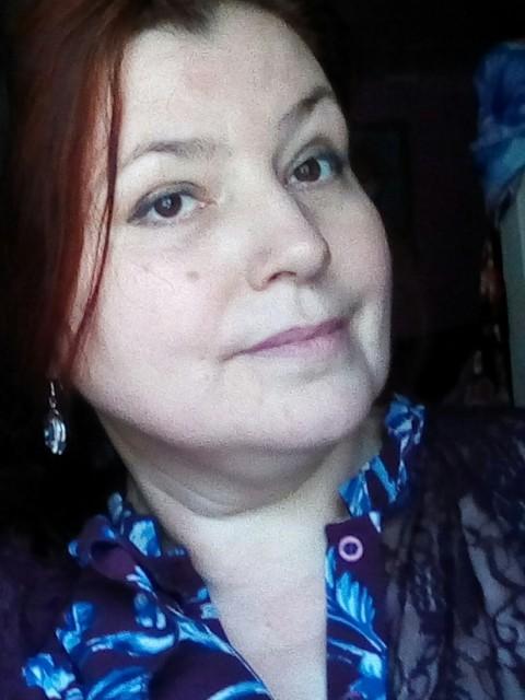 Анна, Россия, Москва, 48 лет, 1 ребенок. Хочу найти ХОРОШЕГО ЧЕЛОВЕКА, честного, надежного, положительно относящегося к детям и животным.  Как хорошо б