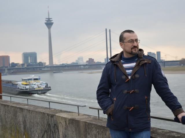 Андрей, Россия, Сергиев Посад, 50 лет