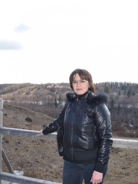 Саша, Россия, Нарьян-Мар, 51 год