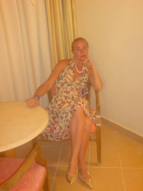 Ольга, Россия, Серпухов, 47 лет