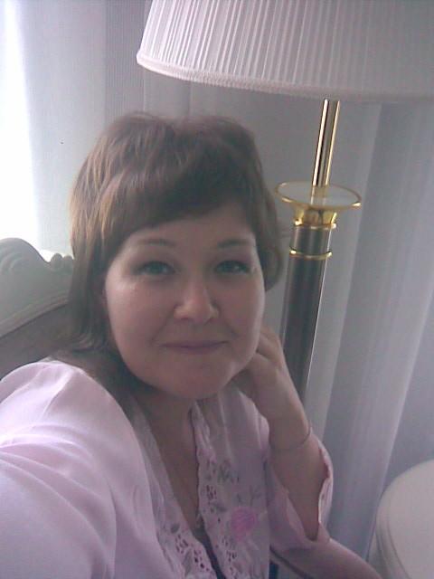 Наталья, Россия, Рыбинск, 51 год