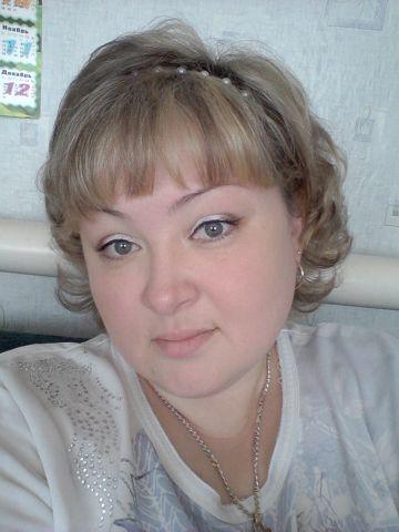 Наталья, Россия, Г.Московский, 43 года