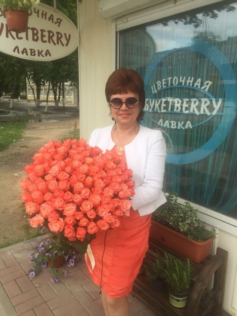 Лариса, Россия, Кропоткин, 53 года
