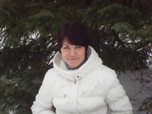 Юлия, Россия, Сыктывкар, 42 года