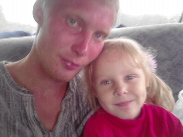 Сергей, Россия, Галич, 32 года