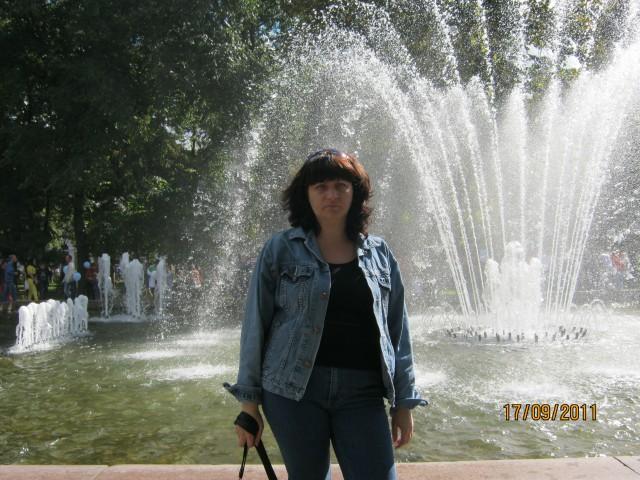 Анна, Россия, Воронеж, 44 года
