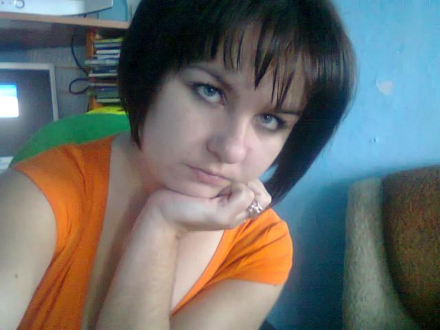 Анна, Россия, Кореновск, 30 лет