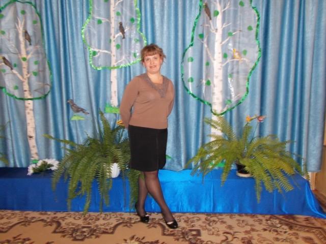 вера, Россия, Гороховец, 38 лет
