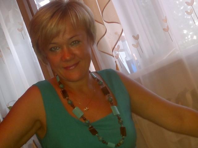 Наталия, Россия, Ивантеевка, 49 лет