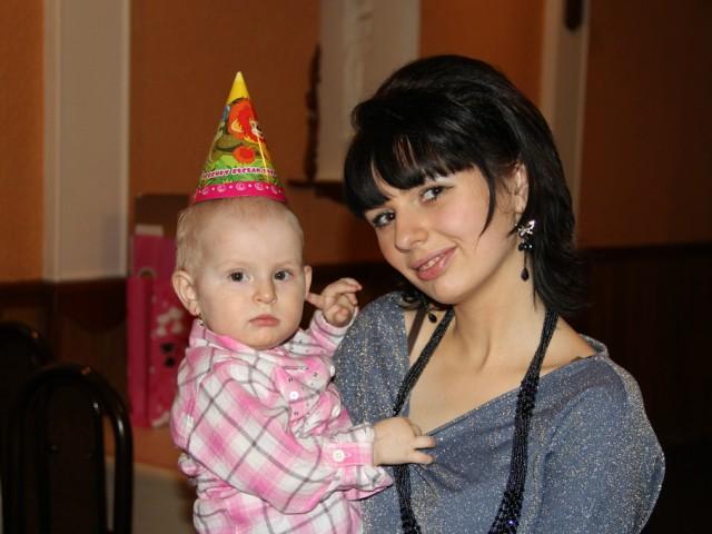Елена, Россия, Липецк, 29 лет