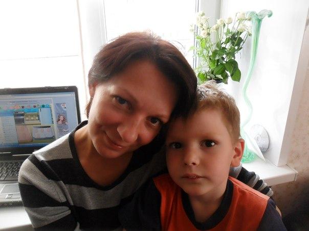 Ирина, Россия, Ростов Великий, 45 лет