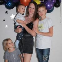 Анна, Россия, Москва, 32 года