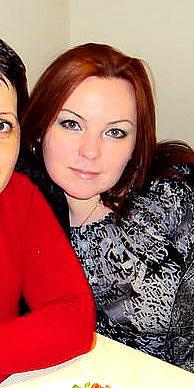 АННА, Эстония, Кохтла-Ярве, 37 лет