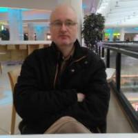 игорь, Россия, Химки, 52 года
