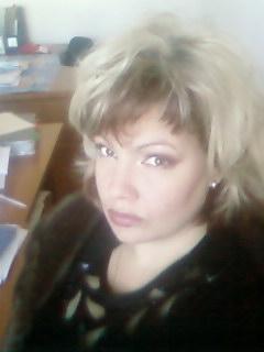 Оксана, Россия, Армавир, 44 года