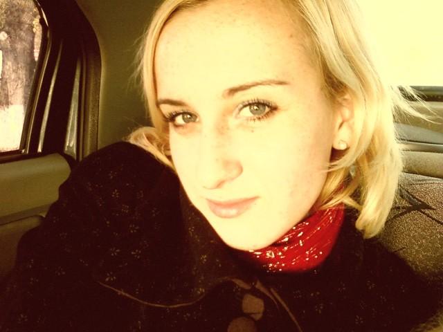 Виктория, Россия, Обоянь, 29 лет