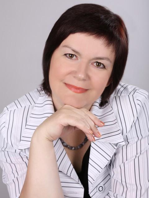 Ирина, Россия, Сходня, 48 лет