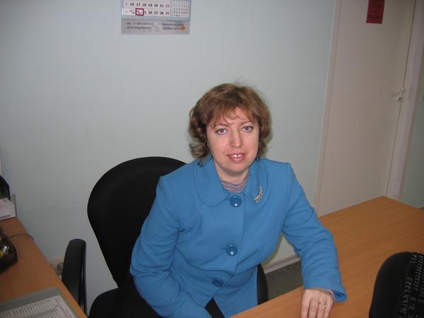 Наталья, Россия, Мытищи, 52 года