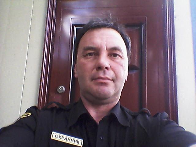 ВИКТОР, 47 лет