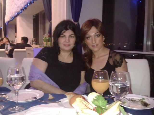 Dina, Азербайджан, Баку, 37 лет