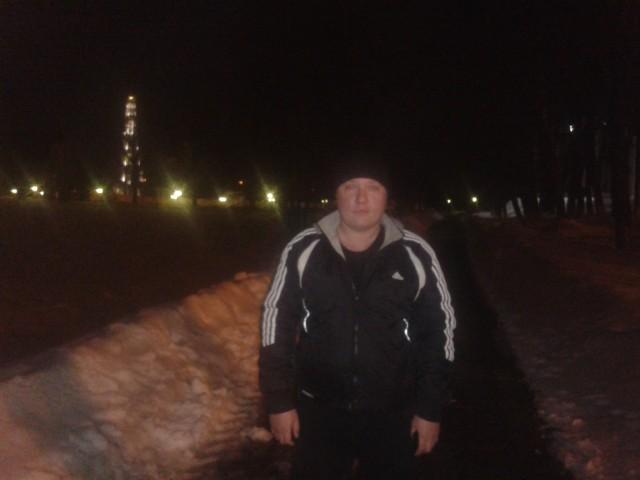 Алексей, Россия, Дзержинский, 39 лет