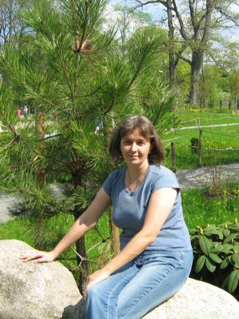 Наталья, Эстония, Таллин, 46 лет