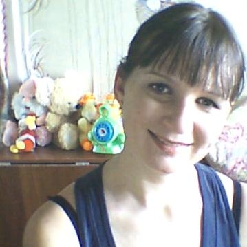Екатерина, Россия, Зарайск, 35 лет