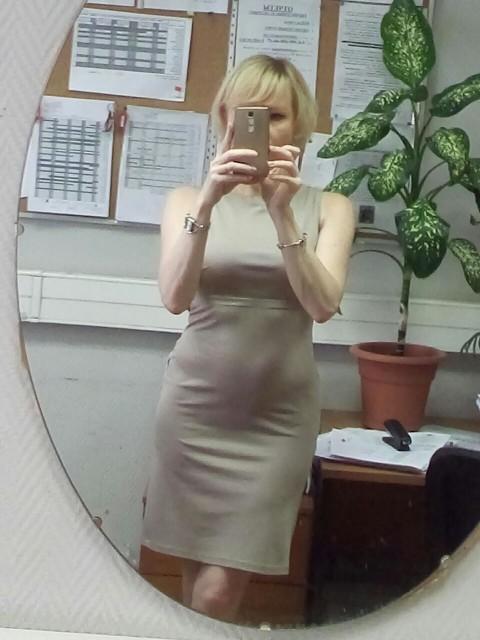 Наталия, Москва, м. Войковская, 44 года