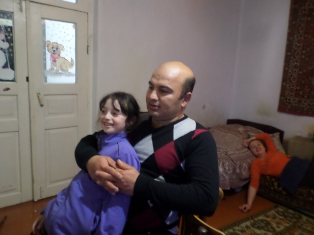 Игорь, Армения НКР, 40 лет, 3 ребенка. Хочу познакомиться