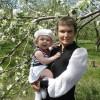 Знакомство с женщиной c ребенком из Украина, Луганск. Наталья