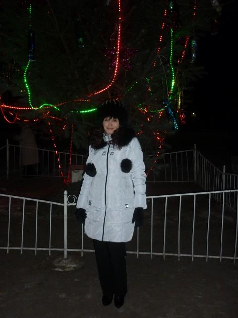 Марина, Россия, Калач, 29 лет