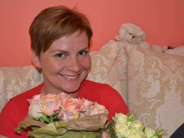 Ольга Москва На Сайте Знакомств