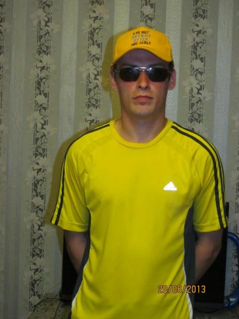 Дмитрий, Россия, Реутов, 35 лет