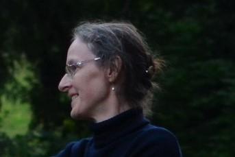 Кася, Россия, Монино, 40 лет