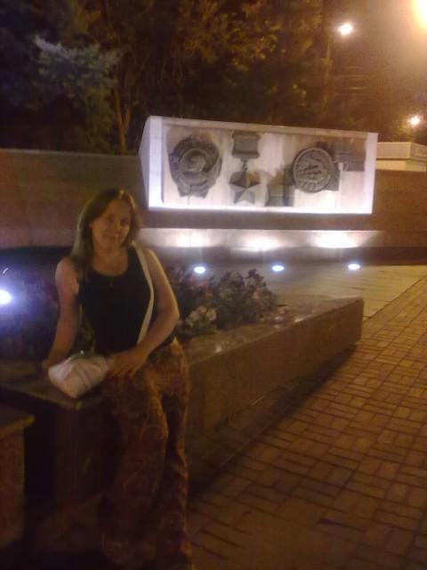 Татьяна, Россия, Смоленск, 32 года