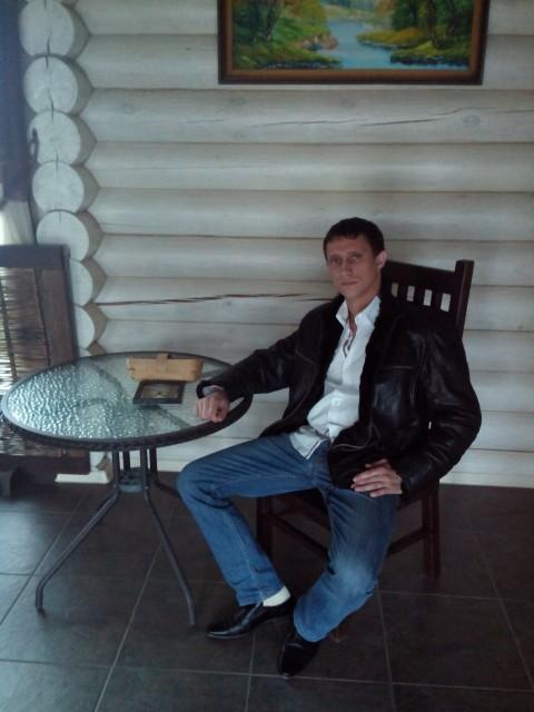 Руслан, Россия, Армавир, 36 лет