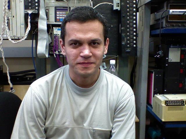 Валерий . . [ЛСИ], Россия, Москва, 46 лет, 3 ребенка. Хочу найти Мои желания зависят от реальной обстановки. Не могу представить ситуацию, в которой не смог бы найти