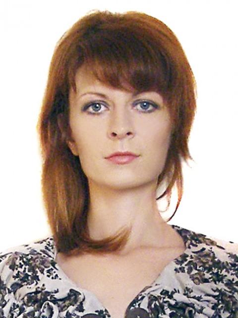 Светлана, Россия, Новокубанск, 37 лет