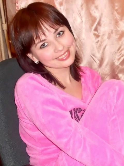 Еленка, красногорск. Фото на сайте ГдеПапа.Ру