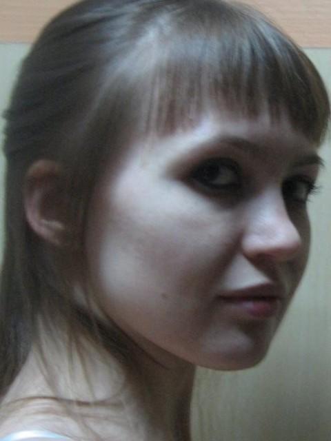 Зоя, Россия, Рыбинск, 35 лет