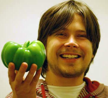Сергей, США, Чикаго, 34 года