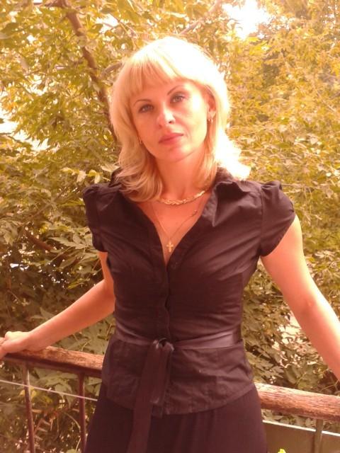 Наталья, Россия, Смоленск, 44 года