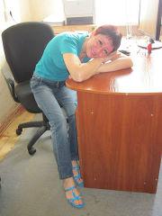 Виктория, Россия, ШАХОВСКАЯ, 48 лет