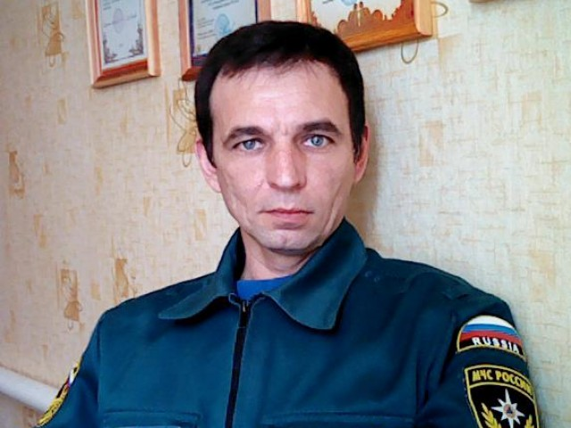 Сергей, Россия, Армавир, 45 лет