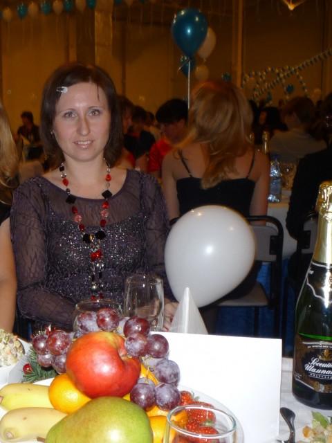 Светлана, Россия, Не важно, 34 года