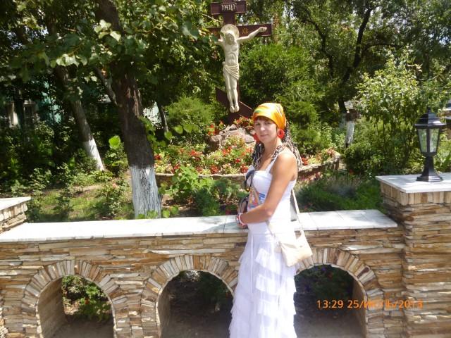 Рамина, Россия, Смоленск, 36 лет
