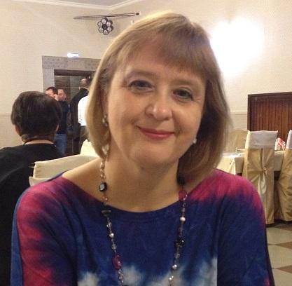 Ирина, Россия, Тюмень, 48 лет, 1 ребенок. Хочу найти Надежного мужчину