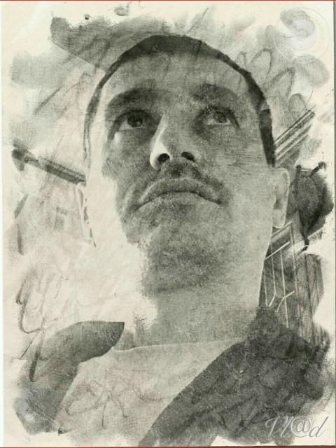 Влад, Россия, Наро-Фоминск, 41 год